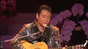 歌手山本譲二さんの母老人ホームで暮らす