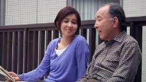 大女優秋吉久美子さんは福祉活動に興味あり!