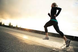 ストレス発散うつ病予防に運動のススメ