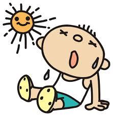 夏バテの症状と対策