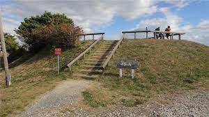 東日本大震災に耐えて日本一に返り咲いた日和山