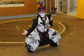 相撲大好きデーモン閣下
