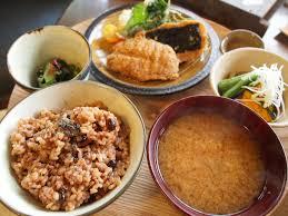 玄米とうなぎは夏バテ予防に効果的