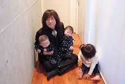 不妊治療で子供を授かったダイヤモンドユカイさん