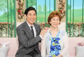 闘病、離婚、不妊と受難の続く高島ファミリー