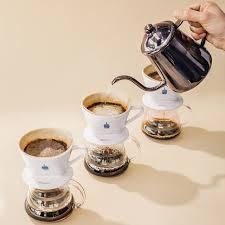 健康とダイエットのためにコーヒは1日3杯まで