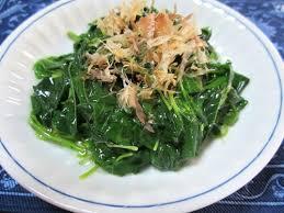 モロヘイヤの栄養効果とレシピ