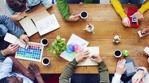 ビジネスと整理整頓の関係