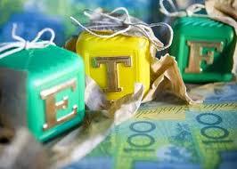 投資信託の一種ETFのメリット・デメリット