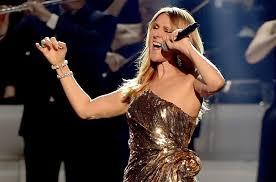 最愛の夫を失っても歌い続ける歌手セリーヌディオン