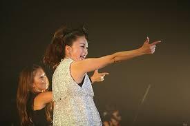 中国アジアのファンも多いノリピーの復活コンサートライブ