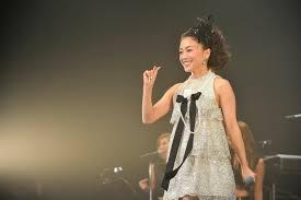 酒井法子、覚せい剤からの復活コンサート