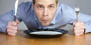 ダイエット中の「空腹感」を紛らわす6つの効果的な方法