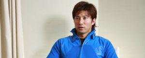 ハンサムイケメンなスポーツ選手