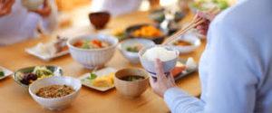 コレステロール値を下げる食べ物