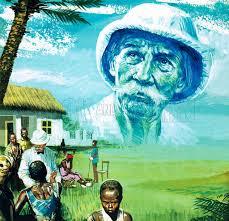 アフリカに人生を捧げたシュバイツァー の名言集