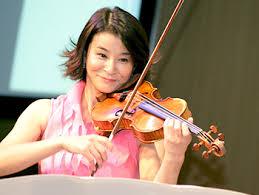 バイオリニスト高嶋ちさ子が抱える問題と病気