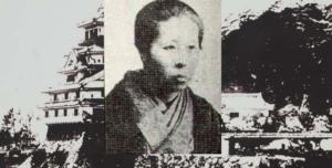 高杉晋作の妻・雅子さん