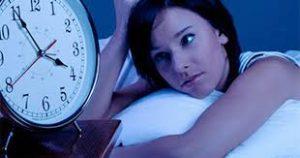 うつ病に伴う不眠を改善する方法