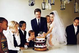 ブラピとアンジーの離婚理由と養子縁組の経緯