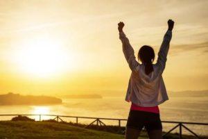 人生を幸福にする思考方法