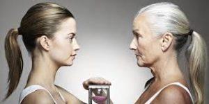 老化の原因と正しいアンチエイジングケアの方法