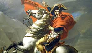 フランスの皇帝ナポレオンに捧げたベートーヴェンの名曲英雄