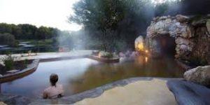 温泉・入浴の心身健康効果とは