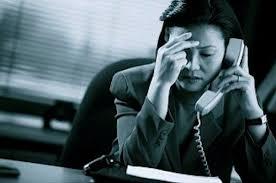 ストレスの原因と解消させる生活習慣