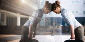 ストレスを溜め込みやすい人の特徴と解消法