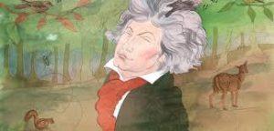 ダメな家族に翻弄された人生ベートーヴェン