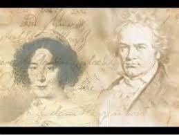 ベートーヴェンのエリーゼのためには誰なのか