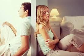 仮面夫婦、別居状態の悩み、原因と対策