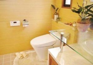 トイレお風呂キッチンの水回り掃除が運気をアップさせる