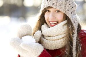 冬にダイエットを始める理由と効果