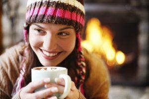 冬の健康づくりは血行と代謝が大事