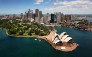 移民介護に対応するオーストラリアの高齢者施設サービス