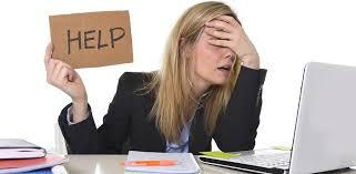 仕事でうつ病になりやすい人の特徴